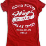 Cool Restaurant T-Shirt Designs