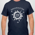 Cool School Club T-Shirt Ideas
