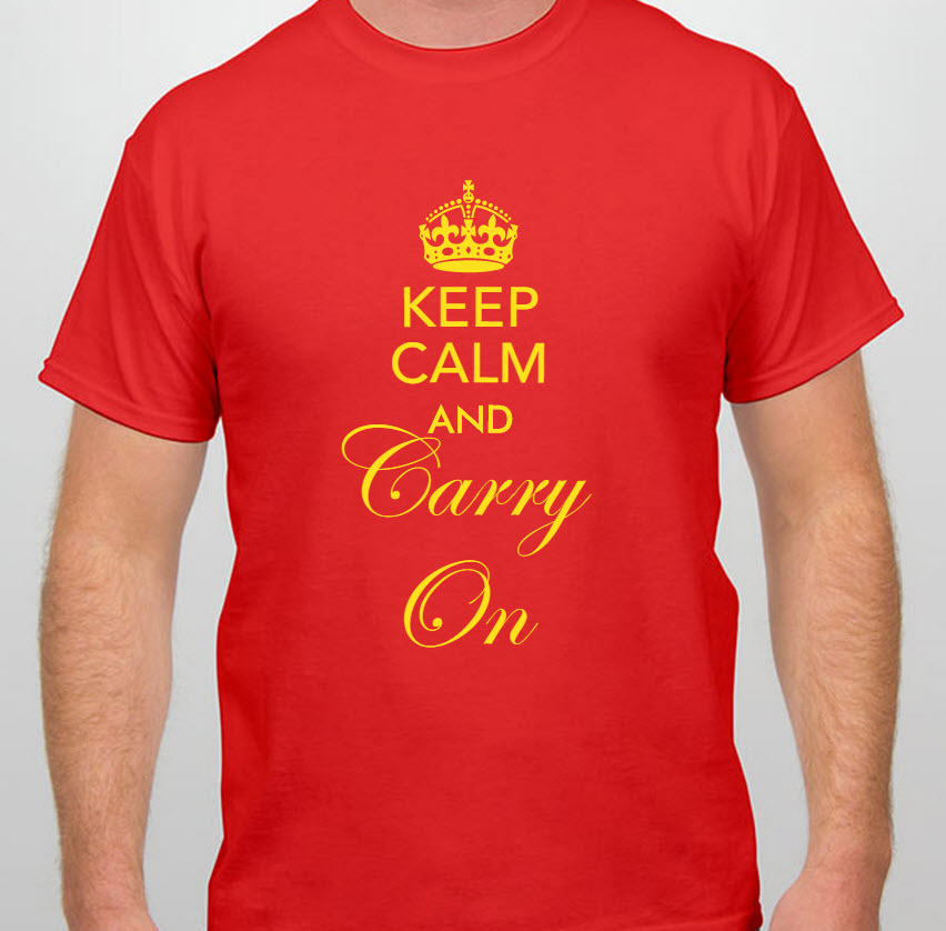 Cool Shirt Designs – Get Ideas, Create Your Own