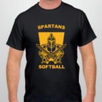 Cool Baseball/Softball T-Shirt Ideas